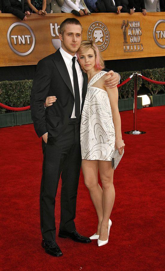 Eva Mendes do Rachel McAdams: trzymaj si� z daleka od Ryana!