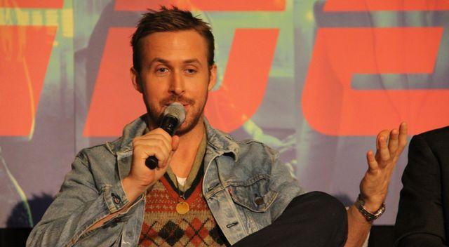 Ryan Gosling o tym, jak jego córeczka nauczyła się pokazywać środkowy palec
