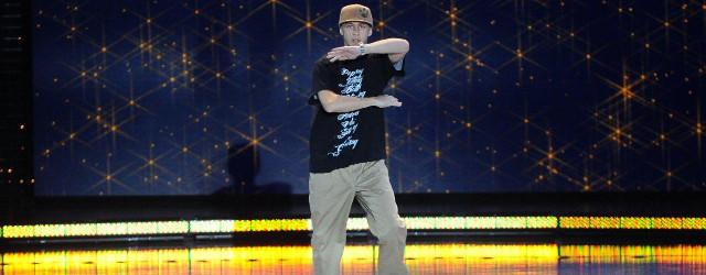 Kłótnie jurorów w Got to dance (VIDEO)