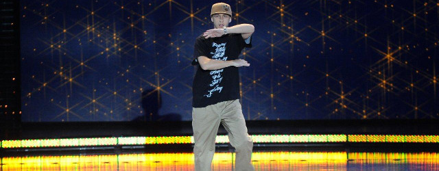 got to dance tylko taniec