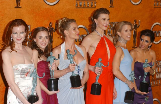 Eva Longoria: Tęsknię za Gotowymi na wszystko