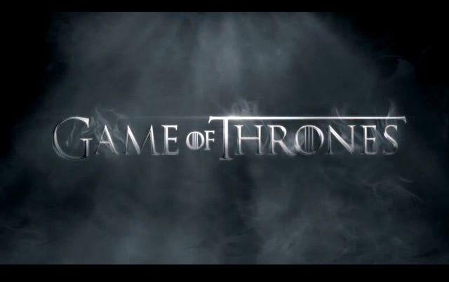 Zwiastun 4. sezonu Gry o tron widziało 13 milionów osób!