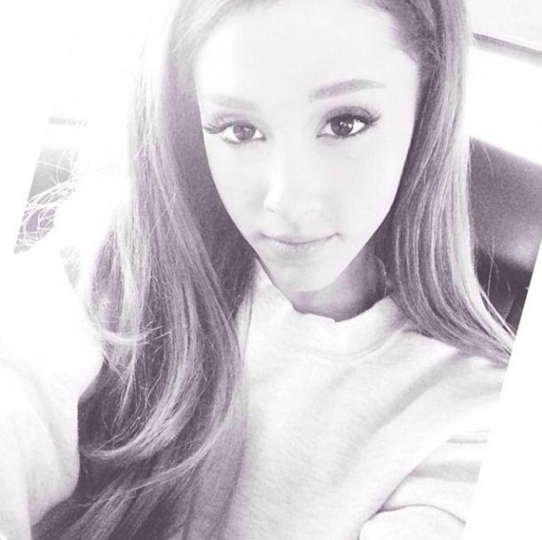 Ariana Grande zmienia styl? (FOTO)