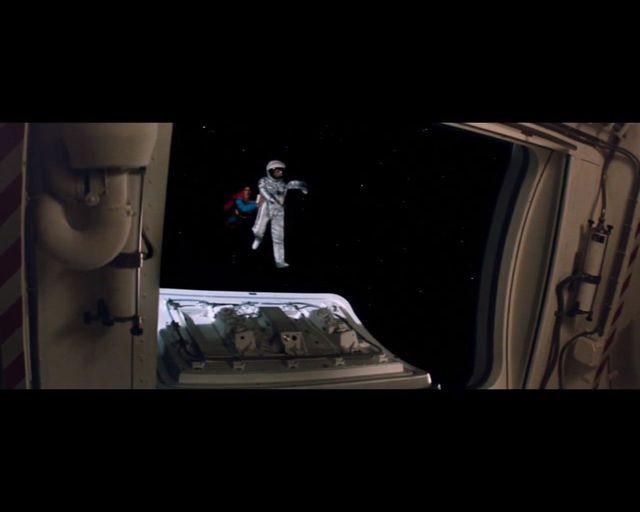 Ta scena zmieni�aby kompletnie film z Sandr� Bullock [VIDEO]