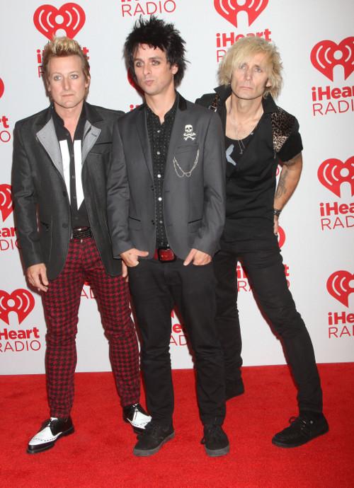 Trasa koncertowa Green Day pod znakiem zapytania
