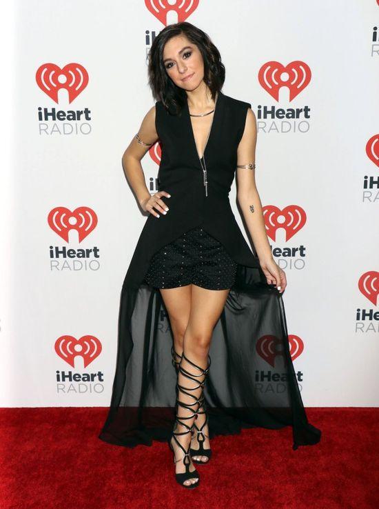 Selena Gomez przerwała koncert! Zaczęła płakać przez... śmierć Christiny Grimmie