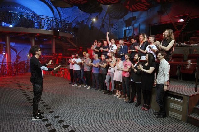 Dodatkowi jurorzy w X Factor! (FOTO)
