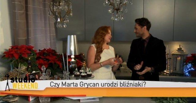 Marta Grycan: Myślę, że Playboya na mnie nie stać!