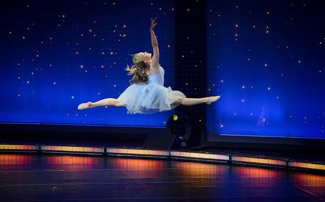 Dziś wieczorem pierwszy odcinek Got to dance (FOTO)