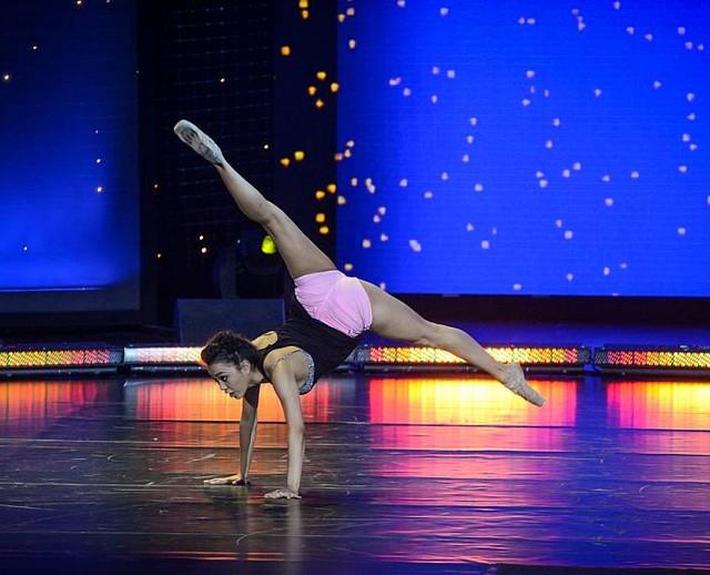 Gdy Rivera Lara tańczy, Malitowski się rumieni (VIDEO)