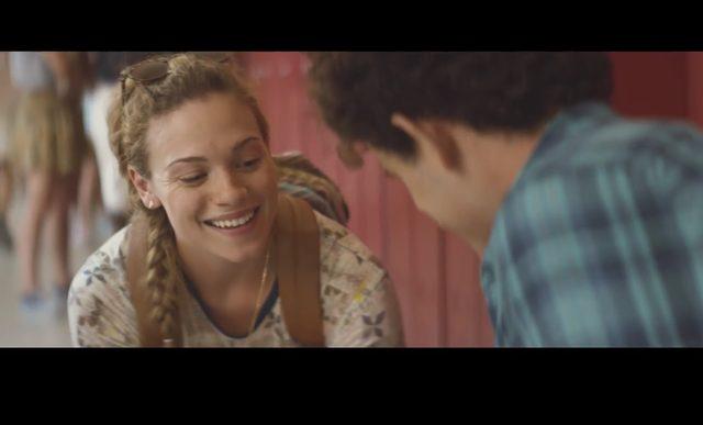Dziewczyny płaczą, gdy oglądają tę reklamę [VIDEO]