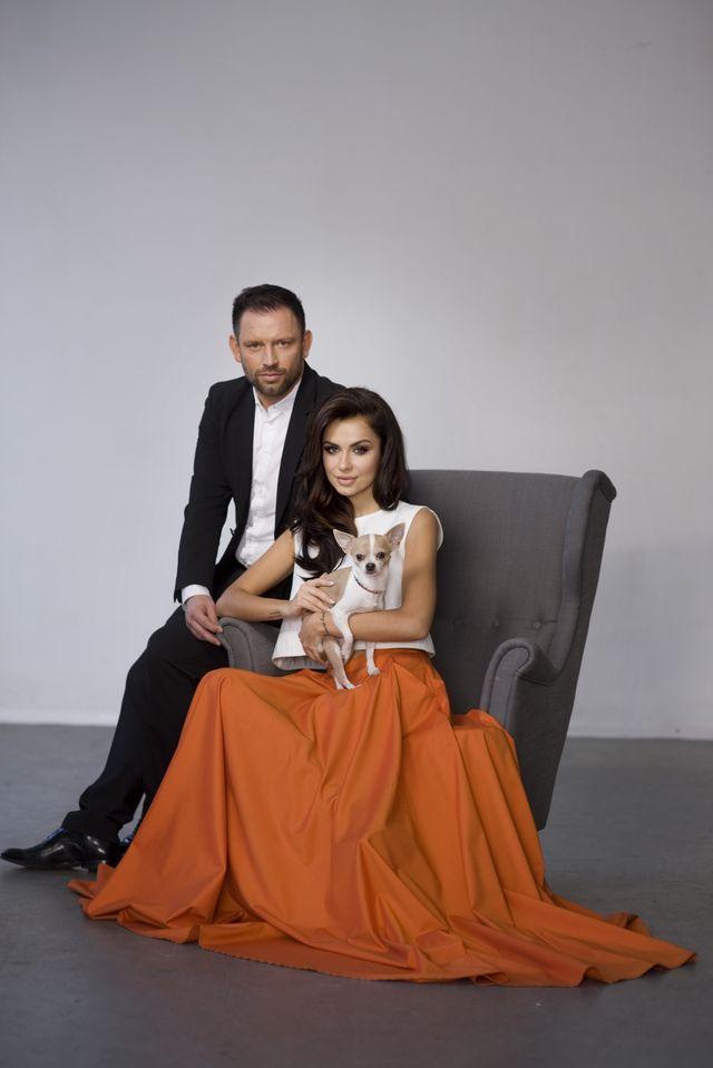 Gucio - pupil Natalii Siwiec zostanie celebrytą (FOTO)