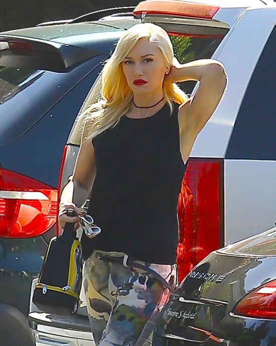 Czy Gwen Sefani to ikona piękna? (FOTO)