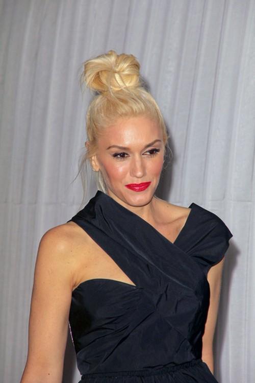 Gwen Stefani: Z trzecim dzieckiem już mi nie wyszło
