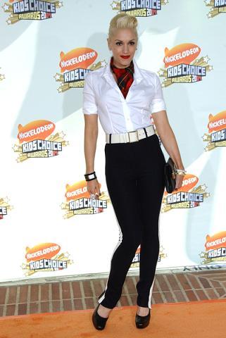 Gwen Stefani - nadal w ciąży