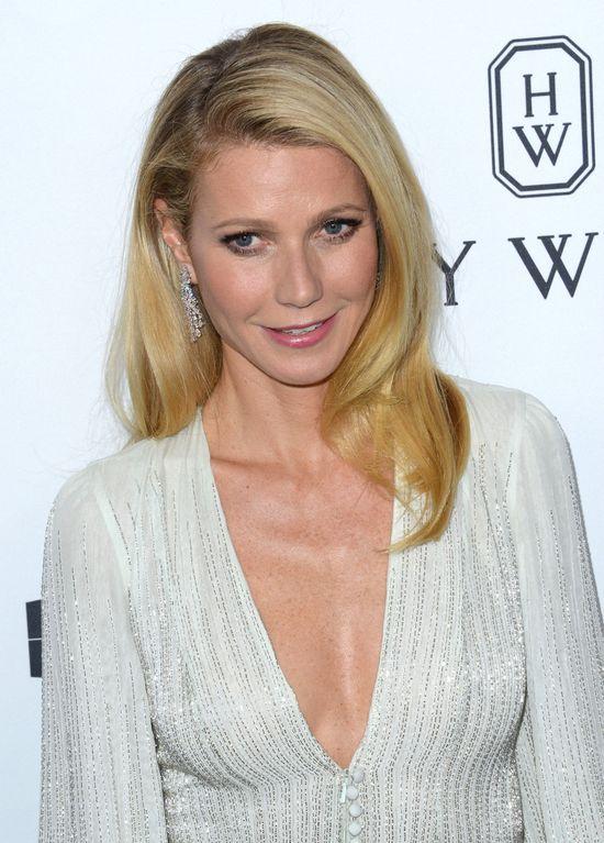 Zaskoczy Cię wyznanie Gwyneth Paltrow o Chrisie Martinie