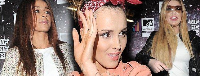 Gwiazdy na imprezie MTV Mobile (FOTO)