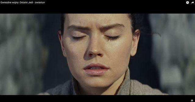 Gwiezdne wojny: Ostatni Jedi - jest nowy trailer filmu (VIDEO)