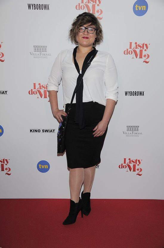 Dominika Gwit sko�czy�a z diet�? (FOTO)