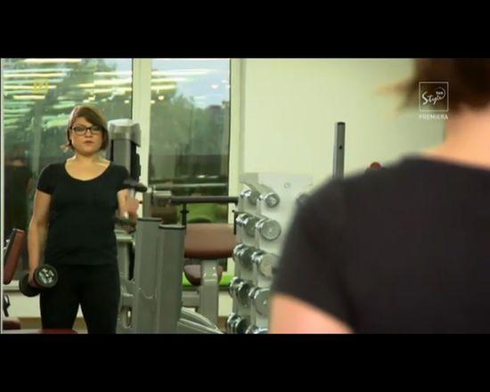 Dominika Gwit schudła 36 kg (FOTO)