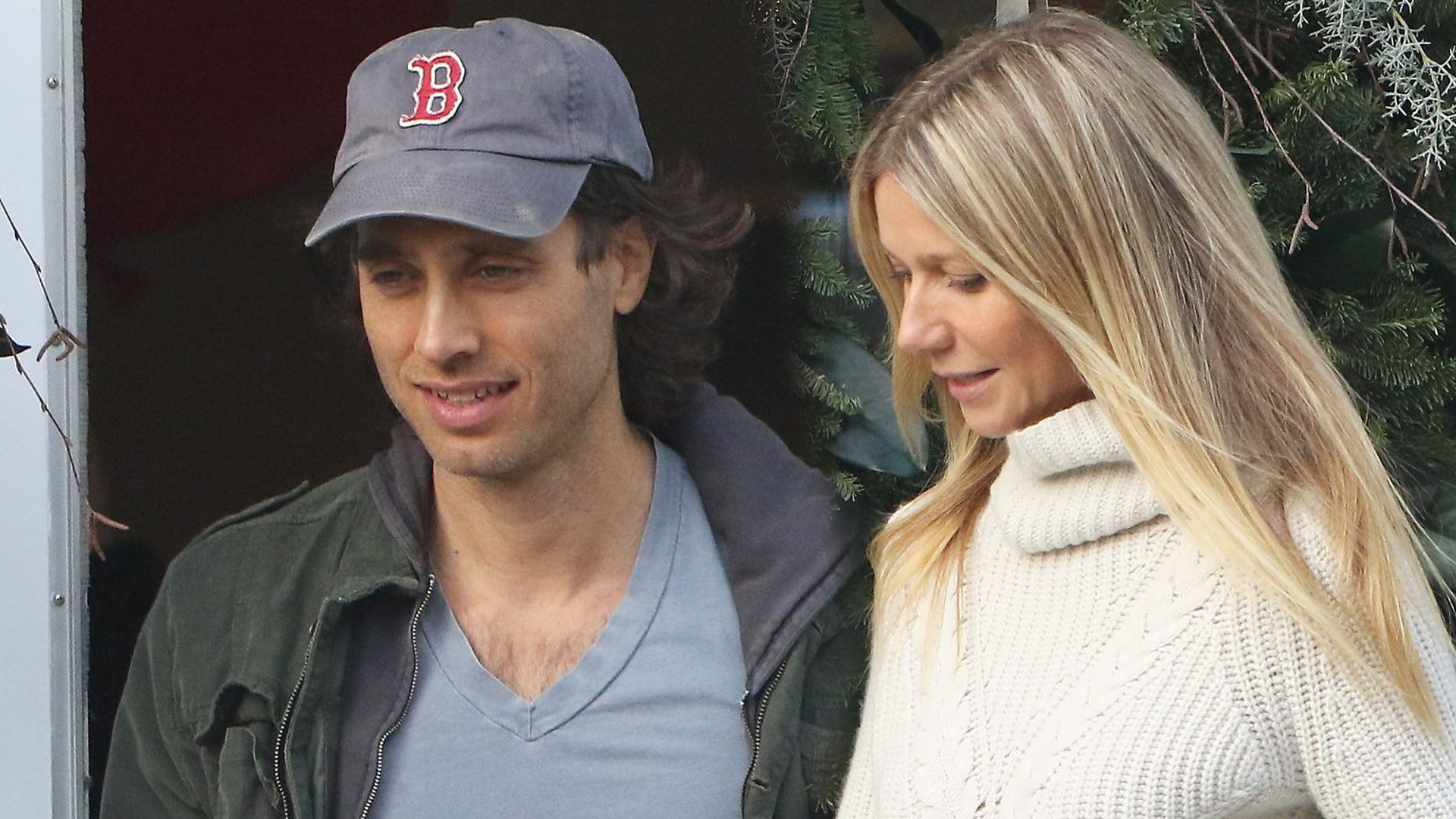 Gwyneth Paltrow pokazała PIERWSZE wspólne ZDJĘCIE po ślubie z Bradem