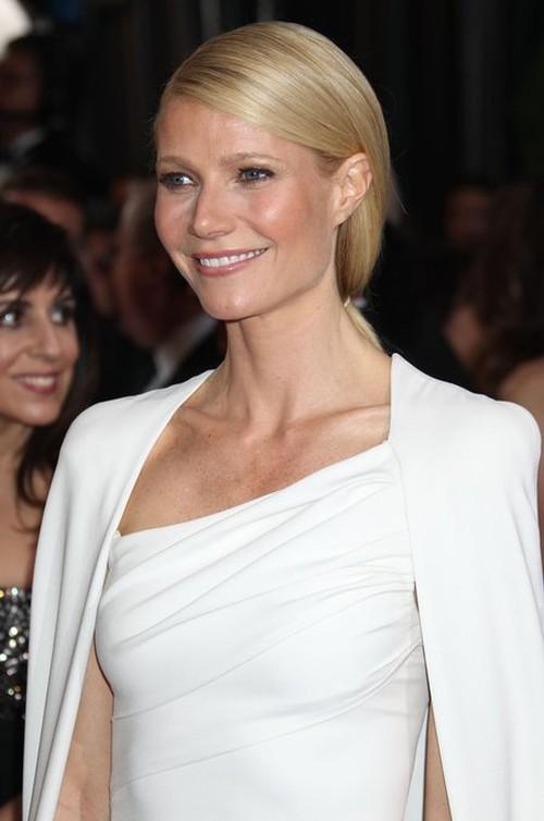Gwyneth Paltrow najlepiej ubran� kobiet� �wiata (FOTO)
