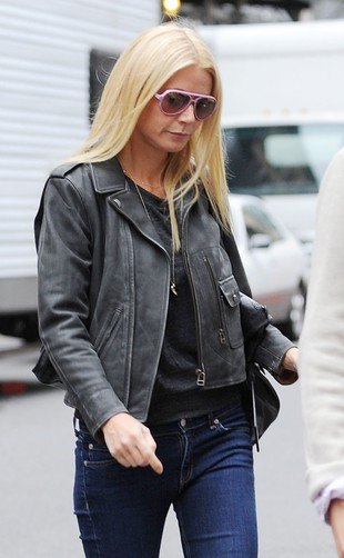 Gwyneth Paltrow: Nie zniosłabym już zmiany pieluch