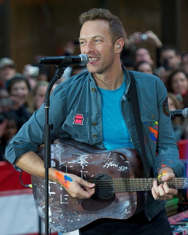 Gwyneth Paltrow i Chris Martin ci�gle si� zdradzali?