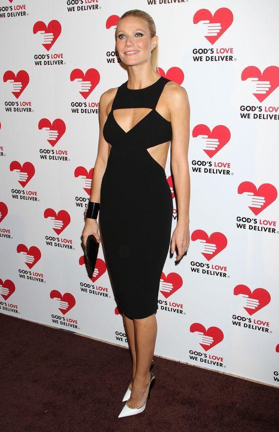 Gwyneth Paltrow już nigdy nie wstrzyknie sobie botoksu