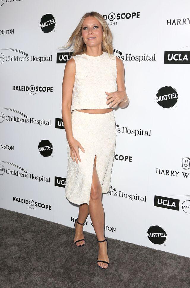 Gwyneth Paltrow zaręczyła się z Bradem Falchukiem
