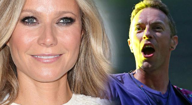 Gwyneth Paltrow do ołtarza poprowadzi… były mąż