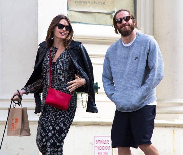Jake Gyllenhaal znów wygląda zupełnie inaczej