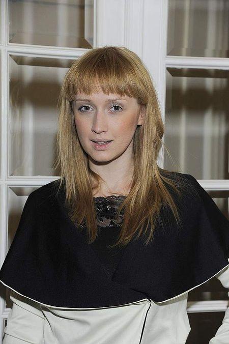 Anna Gzyra zmieniła fryzjera?