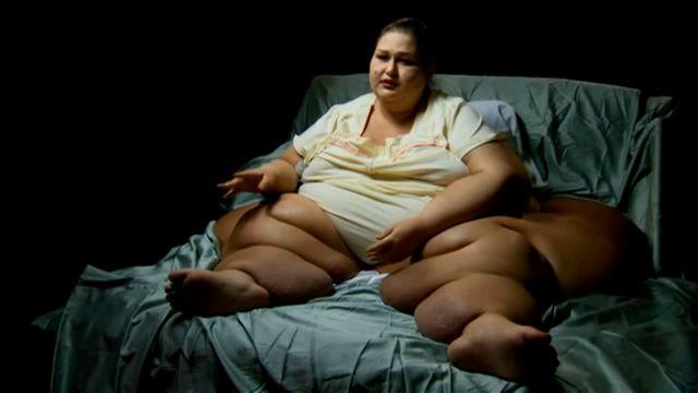 Mayra Ronsales zrzuciła 379 kilo! (FOTO)