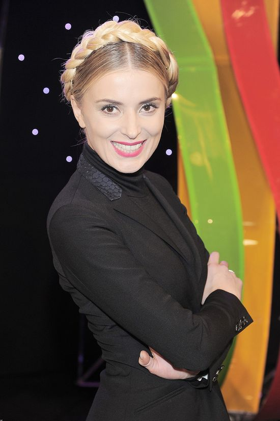 Halina Mlynkova poprowadzi The Voice of Poland