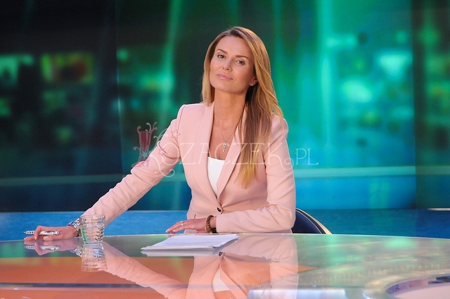 Hanna Lis powróciła do Panoramy (FOTO)