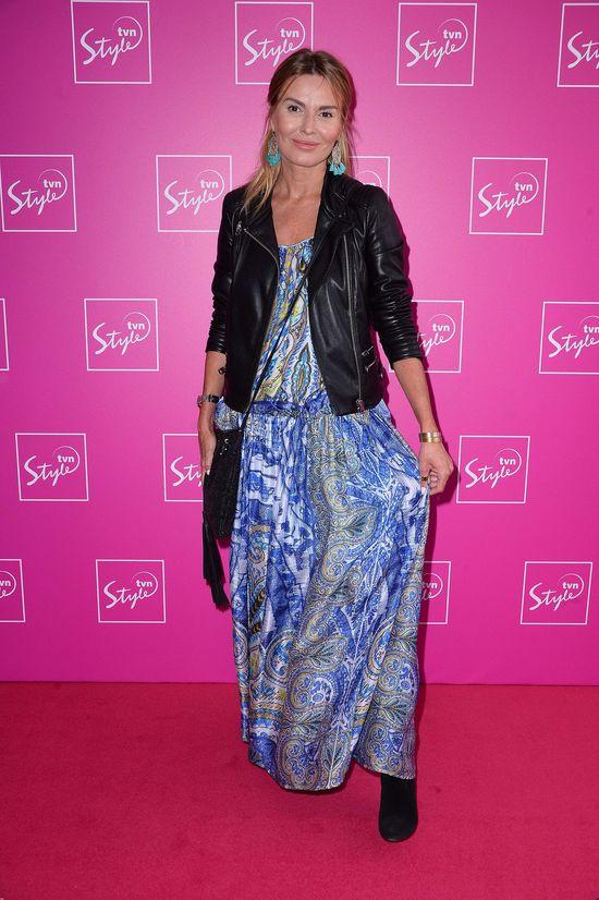 Hanna Lis zmienia styl na bardziej młodzieżowy? (FOTO)