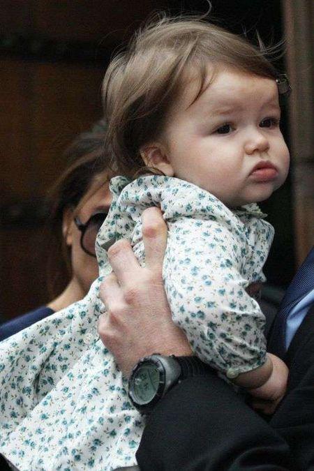 Eva Longoria: Będę wspaniałą matką chrzestną Harper Seven