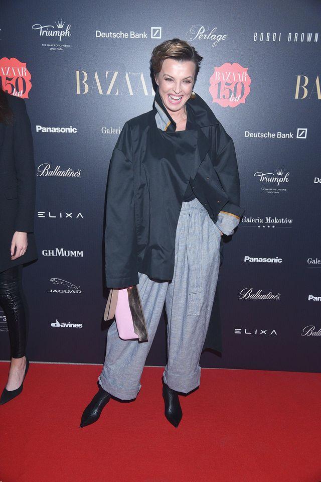 150-lecie Harper's Bazaar w Warszawie już za nami (ZDJĘCIA)
