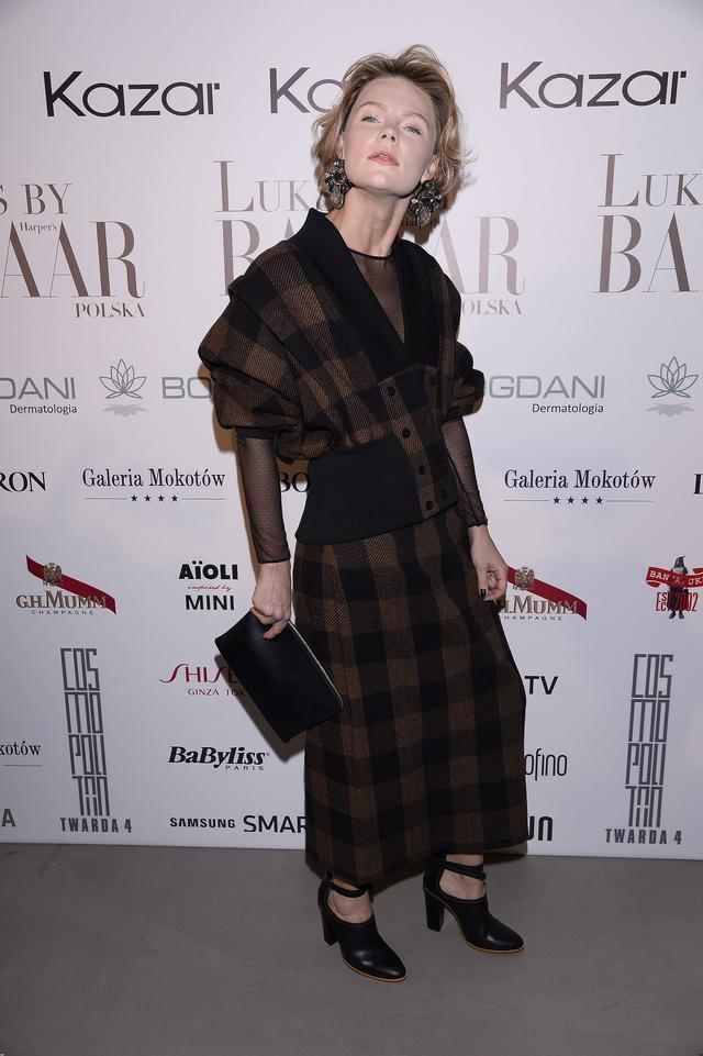 Luksus by Harper's Bazaar - kto pojawił się na imprezie? (FOTO)