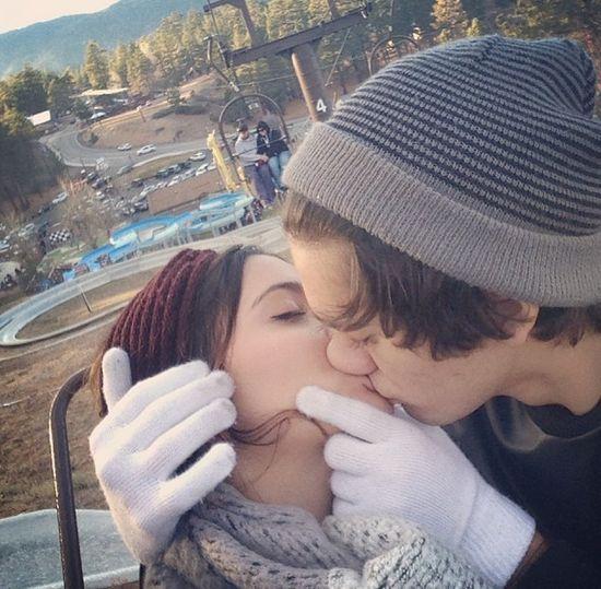 Harry Styles i Kendall Jenner pokazali jak się całują? FOTO