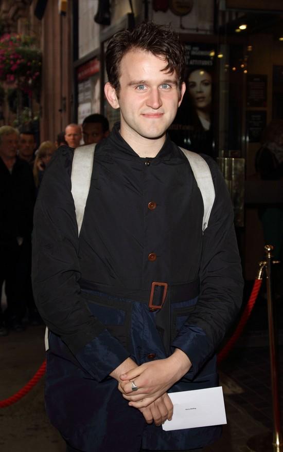 Nie poznacie Dudleya z filmu o Harrym Potterze! (FOTO)