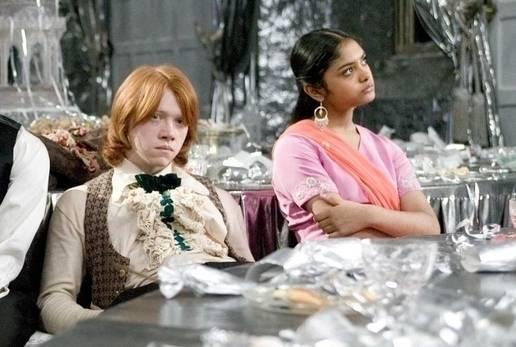 Padma Patil z Harry'ego Pottera wyrosła na piękność (Insta)