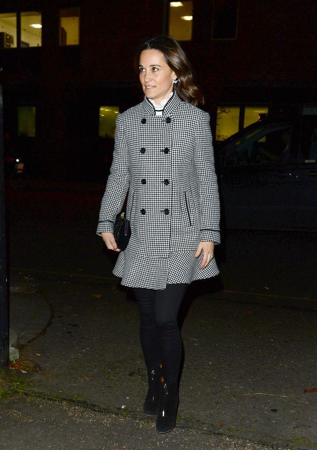 Na tej imprezie był książę Harry, jego EKS  i Pippa Middleton (ZDJĘCIA)