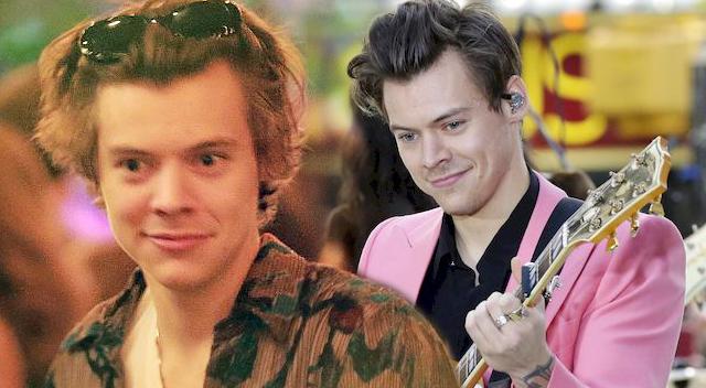Nie uwierzysz, w jakim filmie chce wystąpić Harry Styles!