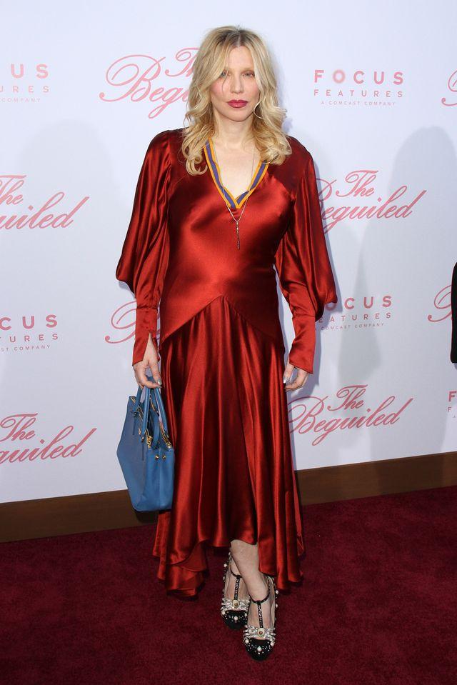 Wielkie KŁAMSTWO Hollywood - wypowiedź Courtney Love z 2005 roku o Weinsteinie
