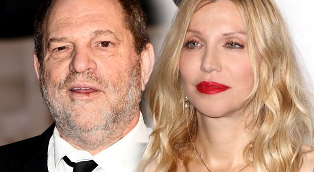 Wielkie KŁAMSTWO Hollywood – wypowiedź Courtney Love z 2005 roku o Weinsteinie