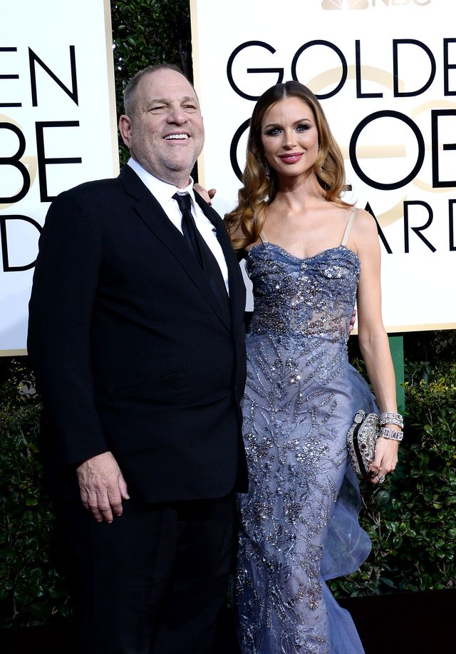 Akademia rozdająca Oscary ODWOŁAŁA Harveya Weinsteina