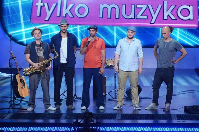 Znamy półfinalistów Must be the Music!