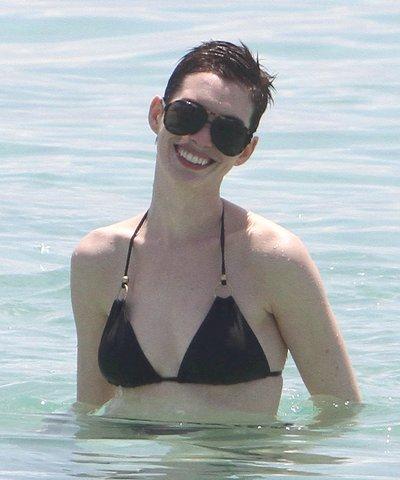 Narzeczony Anne Hathaway nie może z nią wytrzymać